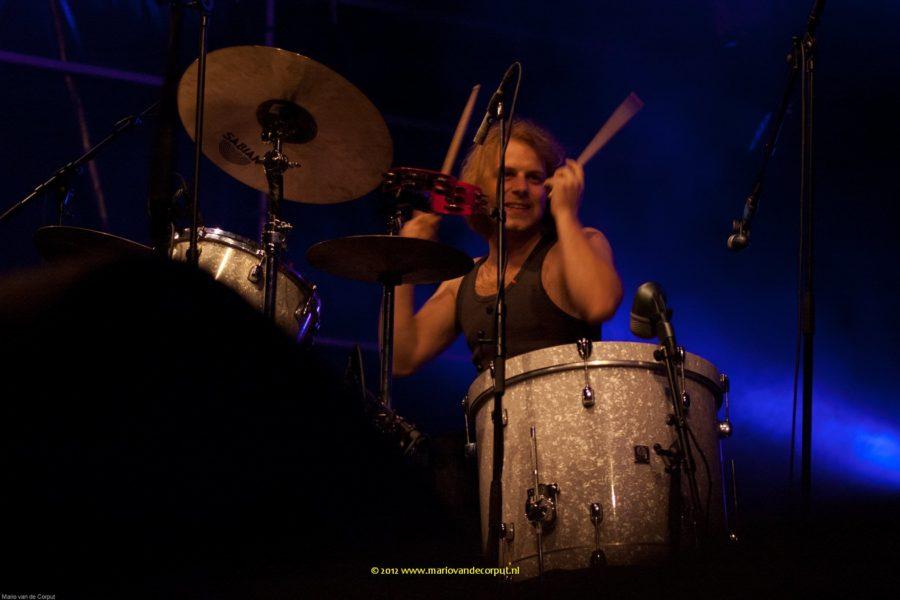 Breda Barst 2012 – Zondag / 16-9-2012