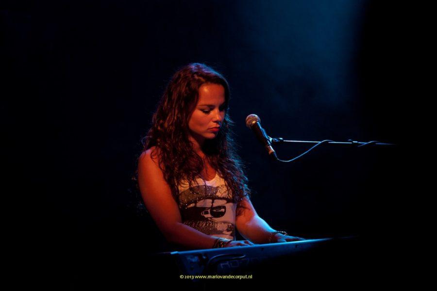 Breda Barst 2013 – Voorronde / 14-6-2013