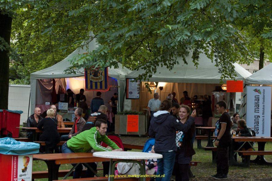 Breda Barst 2013 – Zaterdag / 14-9-2013