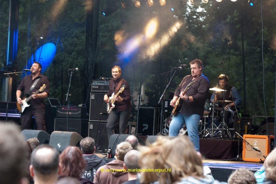 Breda Barst 2013 – Zondag / 15-9-2013