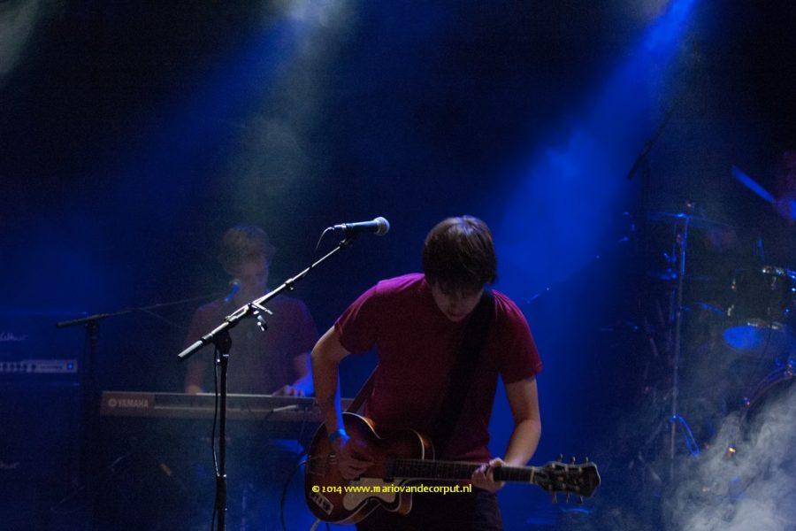 Breda Barst 2014 – Voorronde / 14-6-2014