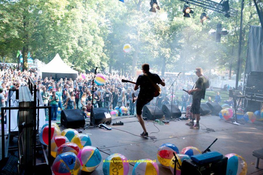 Breda Barst 2014 – Zaterdag / 19-9-2014