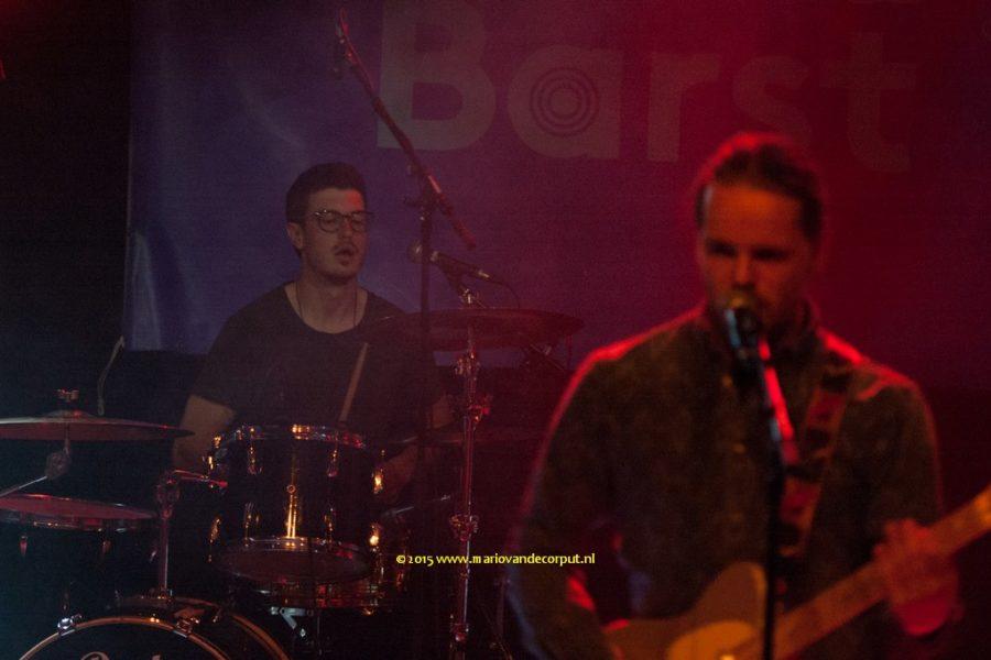 Breda Barst 2015 – Voorronde / 6-6-2015