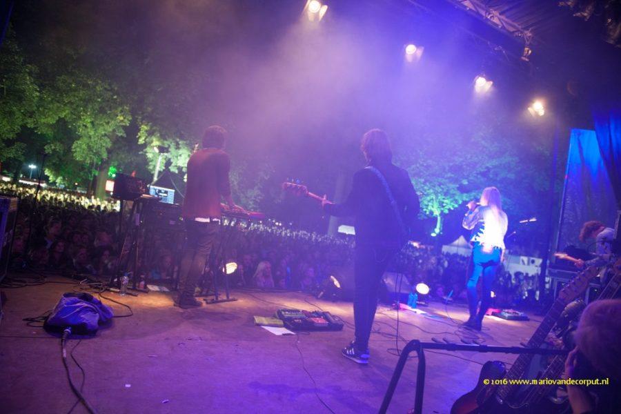 Breda Barst 2015 – Zaterdag / 19-9-2015