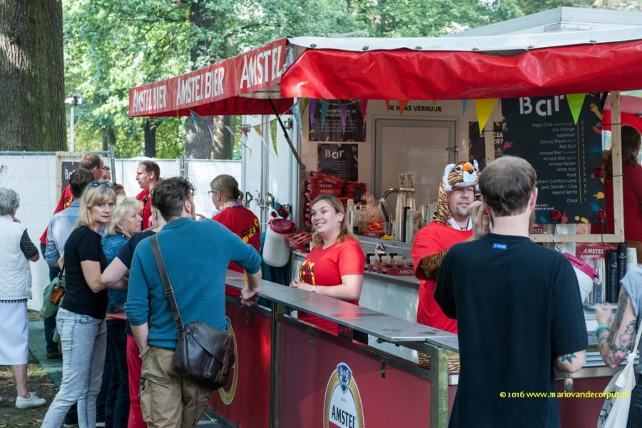 Breda Barst 2016 – Zaterdag / 17-9-2016