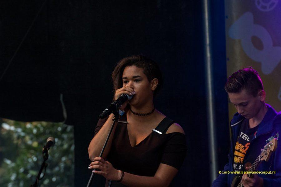 Breda Barst 2016 – Zondag / 18-9-2016