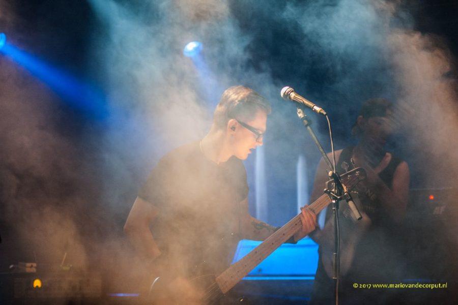 Breda Barst 2017 – Voorronde / 20-5-2017