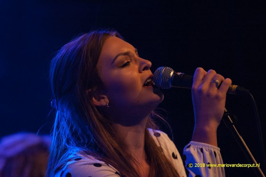Breda Barst 2018 – Voorronde / 23-6-2018