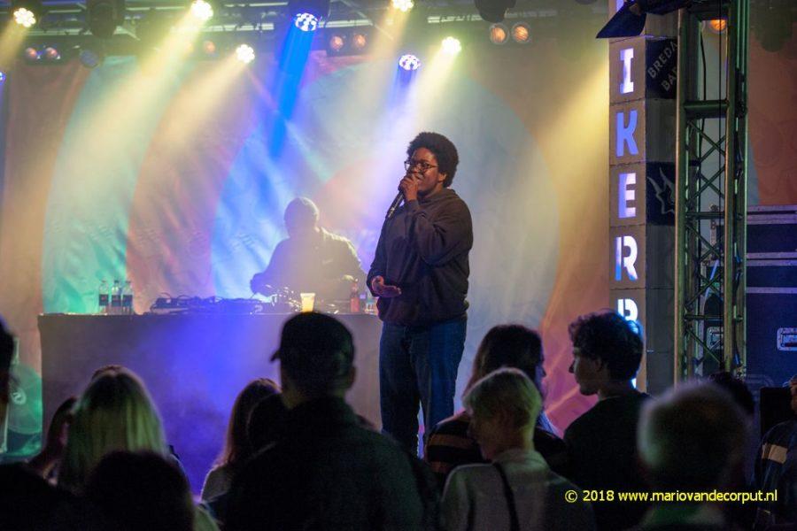 Breda Barst 2018 – Zaterdag / 15-9-2018