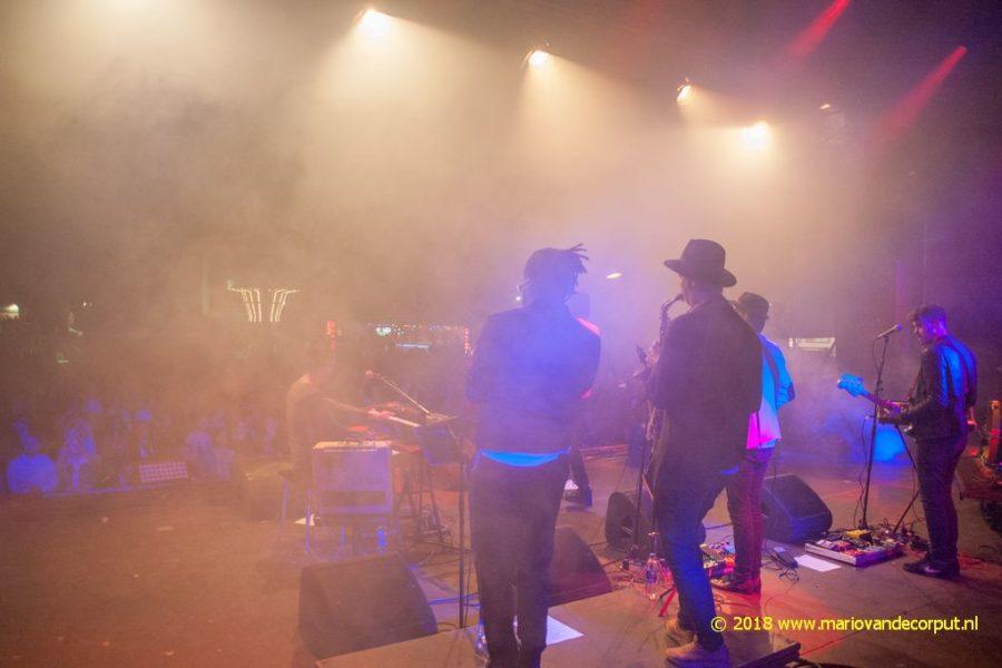 Breda Barst 2018 – Zondag / 16-9-2018