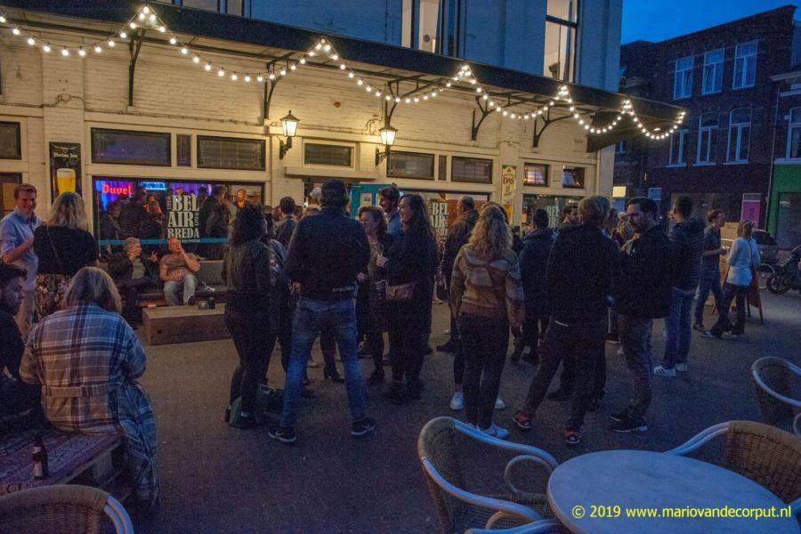 Breda Barst 2019 – Voorronde / 17-5-2019