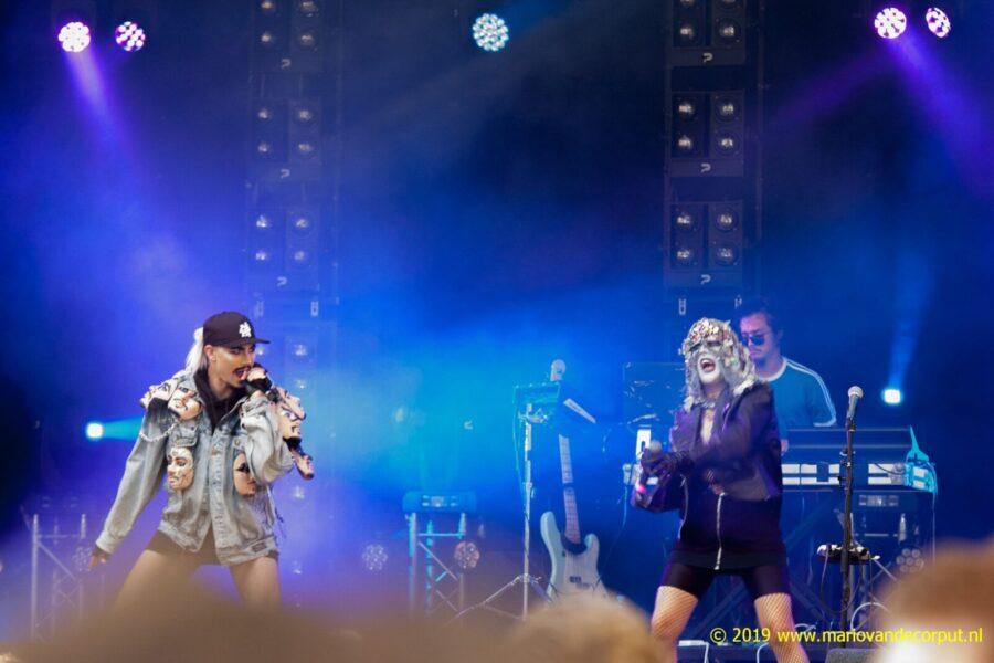 Breda Barst 2019 – Zaterdag / 14-9-2019