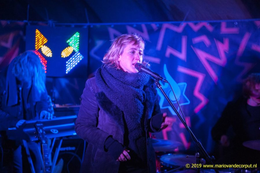 Cultuurnacht Breda 2019 / STEK / 26-01-2019