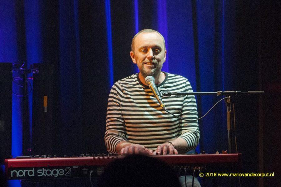 A Balladeer – Voorprogramma: Ruud Fieten / 07-10-2018