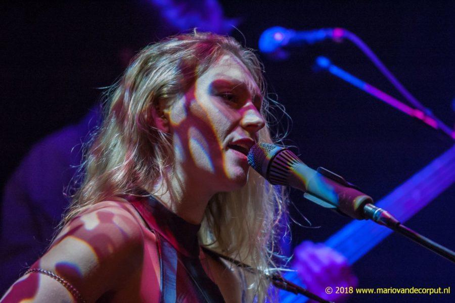 Yori Swart – Voorprogramma: Luka / 31-03-2018