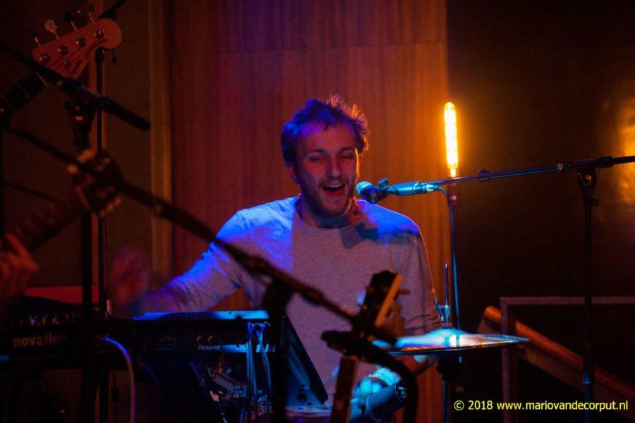 Yori Swart – Voorprogramma: Luka / MEZZ / 31-03-2018